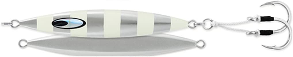 Daiwa Jig Saltwater Sales for sale SA-SK85G06 Saltiga SLK 0 3oz As 5 San Diego Mall Metaljig