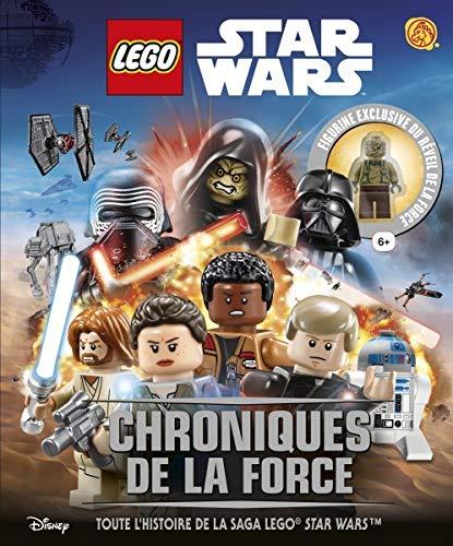 Lego Star Wars : Les Chroniques de la Force