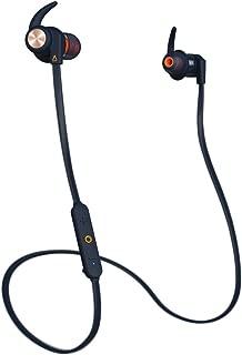 Creative Outlier Sports (ミッドナイト ブルー) クリエイティブ アウトライアー スポーツ インナーイヤー 型 マイク付 Bluetooth ワイヤレスイヤホン HS-OTLSP-BU