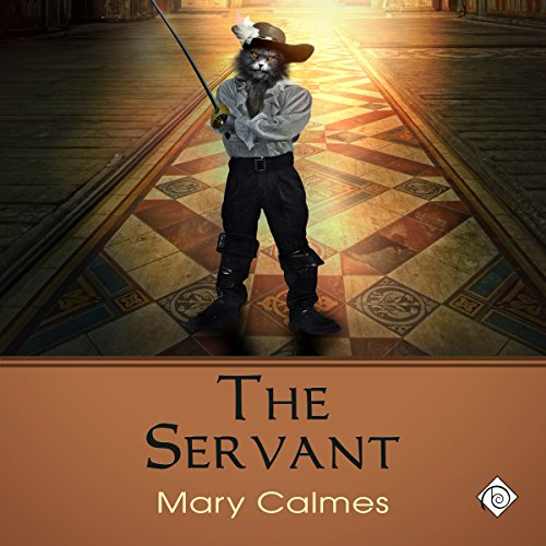 The Servant cover art