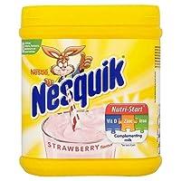 Fraise Nesquik Milk-Shake 500G