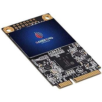 Gamerking Msata 500GB SSD Unidad de Estado sólido Interna Unidad ...