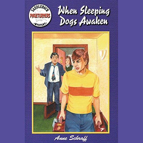 When Sleeping Dogs Awaken audiobook cover art
