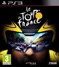 Le tour de France PlayStation 3 by Focus Multimedia