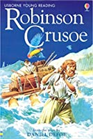 Robinson Crusoe (3.2 Young Reading Series Two (Blue))