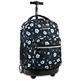 Backpacks With Wheels - Best Reviews Guide