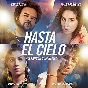 Hasta el Cielo (Remix)