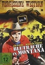 Vergessene Western Vol. 3 - Blutrache in Montana