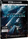 Dunkerque 4k Uhd [Blu-ray]