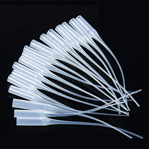Glue Extender Tips HOMEKNOBS 150pcs Glue Micro-Tips, CA Glue Tips for Bottles with Nozzle Precision Applicator, Hobby, Crafting, Lab Dispensing, Adhesive Dispensers