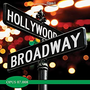 Hollywood And Broadway