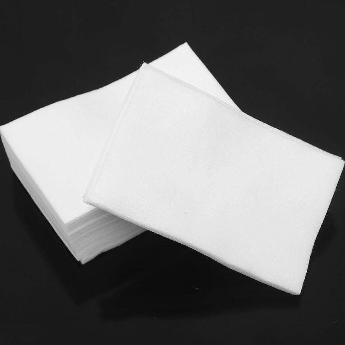 もし敬意を表するヒューズ100枚セット 使い捨て化粧パッド メイク 化粧コットンパッド 化粧品 リムーバークリーニングワイプ