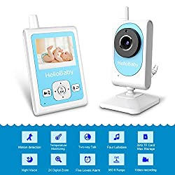Best baby Monitor That Records
