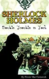 SHERLOCK HOLMES: Double Trouble in York (The 19th crime mystery in this Sherlock Holmes series. Travel to York in England, where an assassin awaits for Watson. Book 1)