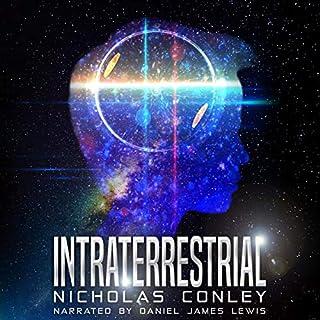 Intraterrestrial audiobook cover art