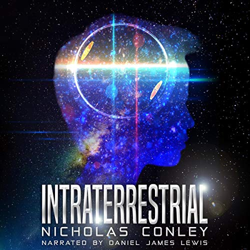 Intraterrestrial cover art
