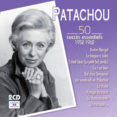 50 Succès Essentiels (1952-1962)