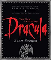 The New Annotated Dracula (Annotated Books)