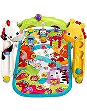 Fisher-Price Gimnastyka dla Dzieci