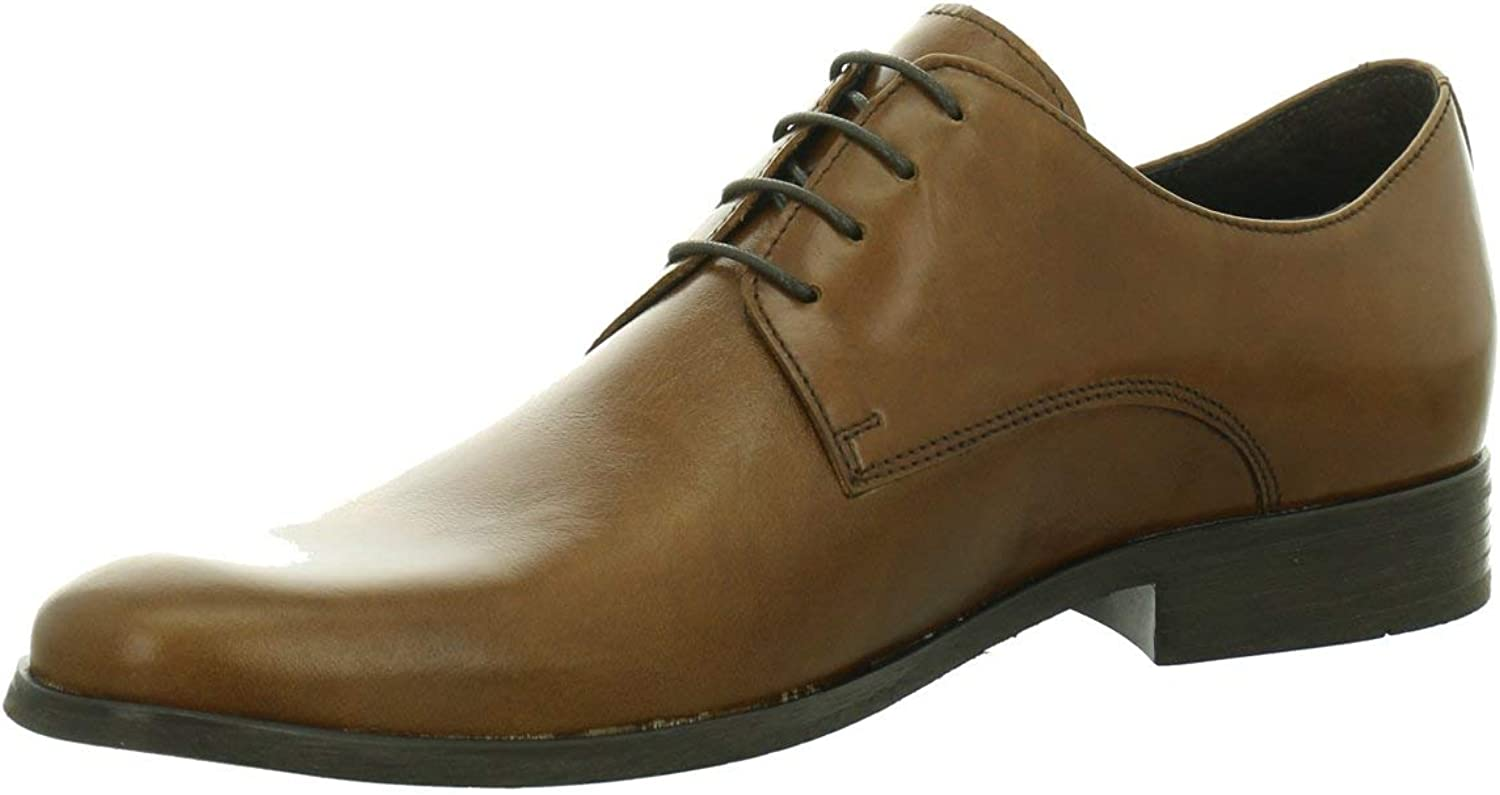Nicolabenson Men's 7750a-2 Lace-Up Flats