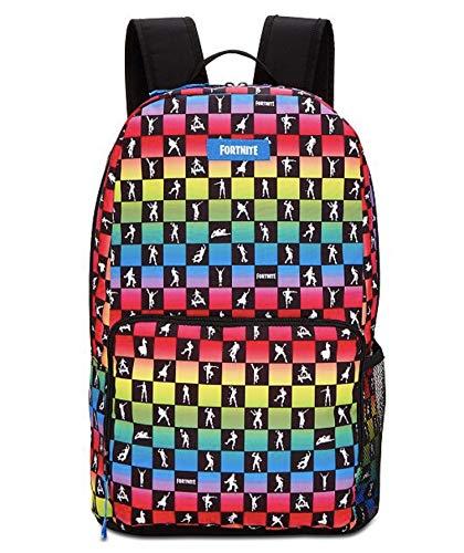 Kids' Fortnite Amplify Print School Backpack 18 Inch