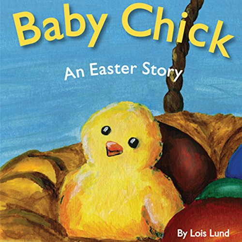Baby Chick audiobook cover art