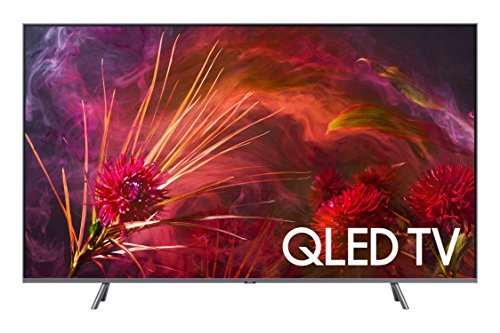 "Cheap Samsung QN55Q8FN FLAT 55"" QLED 4K UHD 8 Series Smart TV 2018"