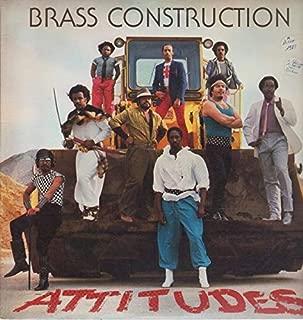 Brass Construction / Attitudes
