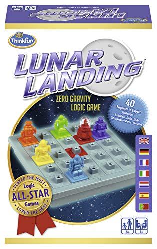 ThinkFun 76331 - Lunar Landing