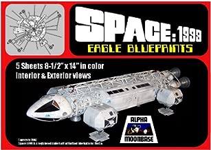 space 1999 blueprints