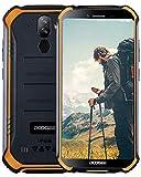 DOOGEE S40 (3Go+32Go) Télephone Portable Incassable Débloqué 4G, 5,5 Pouce...