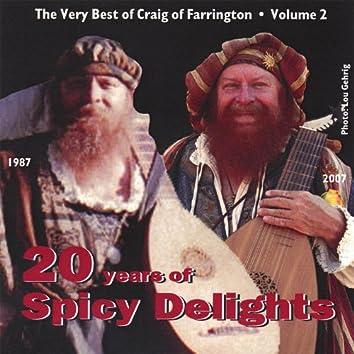 The Very Best of Craig of Farrington, Vols. 1 & 2