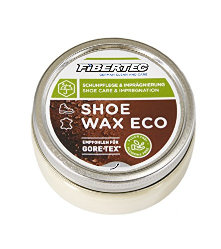 Fibertec Shoe Wax Eco 100ml Bild