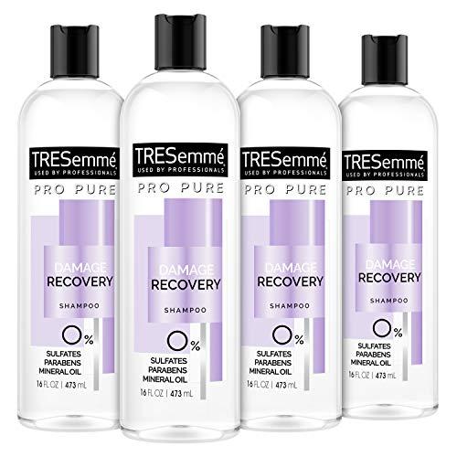 TRESemmé Pro Pure Shampoo for Damaged...