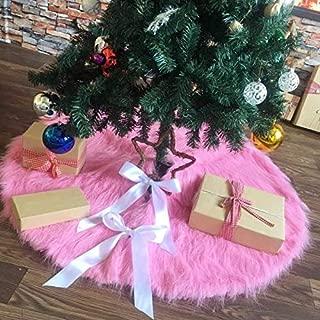 4 ft christmas tree skirt