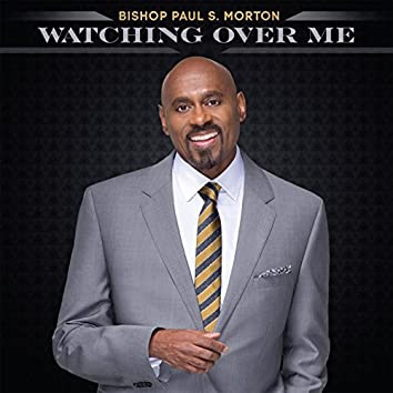 Watching Over Me - Single