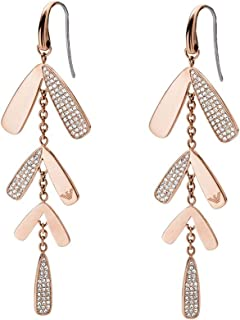 26fc16750 Emporio Armani Women Stainless Steel Dangle & Drop Earrings - EGS2581221