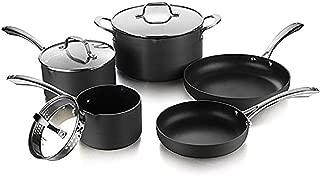 Best who makes kirkland cookware set Reviews