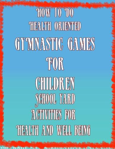 Gymnastic_games (English Edition)