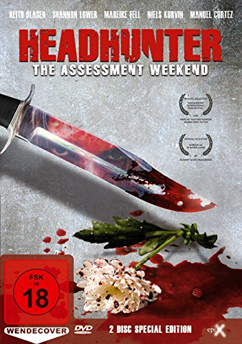 Headhunter: The Assessment Weekend [Special Edition] [2 DVDs]