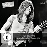 Songtexte von Pat Travers - Live At Rockpalast: Cologne 1976