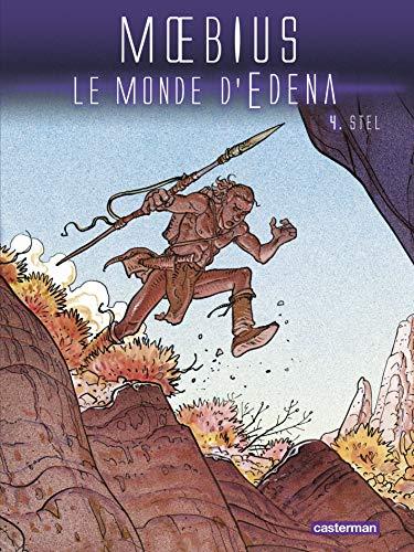 Le monde d'Edena, Tome 4 : Stel