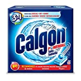 Calgon Powerball 3En1 15 Detergente Lavavajillas En Pastillas, Multicolor
