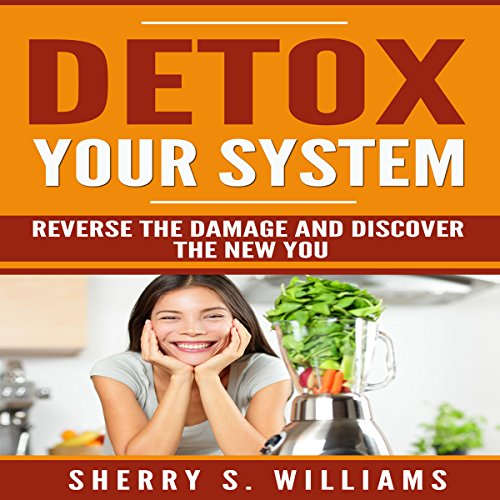 Detox Your System cover art