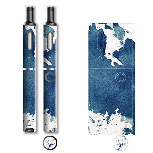 電子たばこ タバコ 煙草 喫煙具 専用スキンシール 対応機種 プルーム テック プラス Ploom TECH+ Ploom Tech Plus 和柄モチーフデザイン 12 和柄 01-pt08-0034