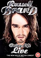 Russell Brand-Doing Life Live *** Europe Zone ***