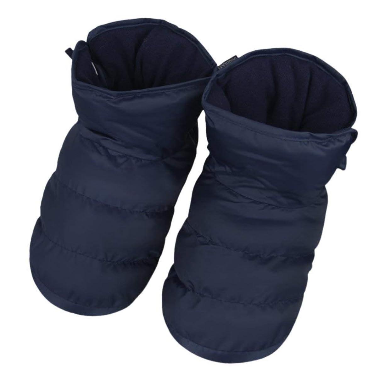 学部ハイキングに行くまとめるダウンスリッパ ルームシューズ 室内 ダウンコットン生地 紐デザイン かかと付き ふわふわ あったか 寒さ対策 耐久性 防水 通気性 滑り止め 着脱簡単 履きやすい メンズ レディース 産婦 ご両親 敬老の日 クリスマス プレゼント