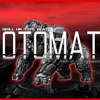 OTOMAT (Trap) [Instrumental] (Instrumental)
