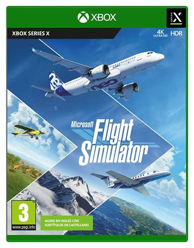 Flight Simulator For Xbox Series X|S