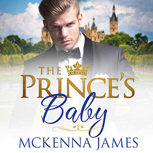 The Prince's Baby cover art